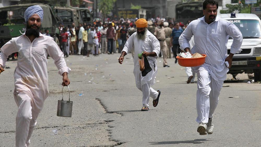 Punjab Insurgency – An Untold Story